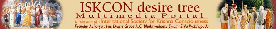 Bhajans - ISKCON desire tree